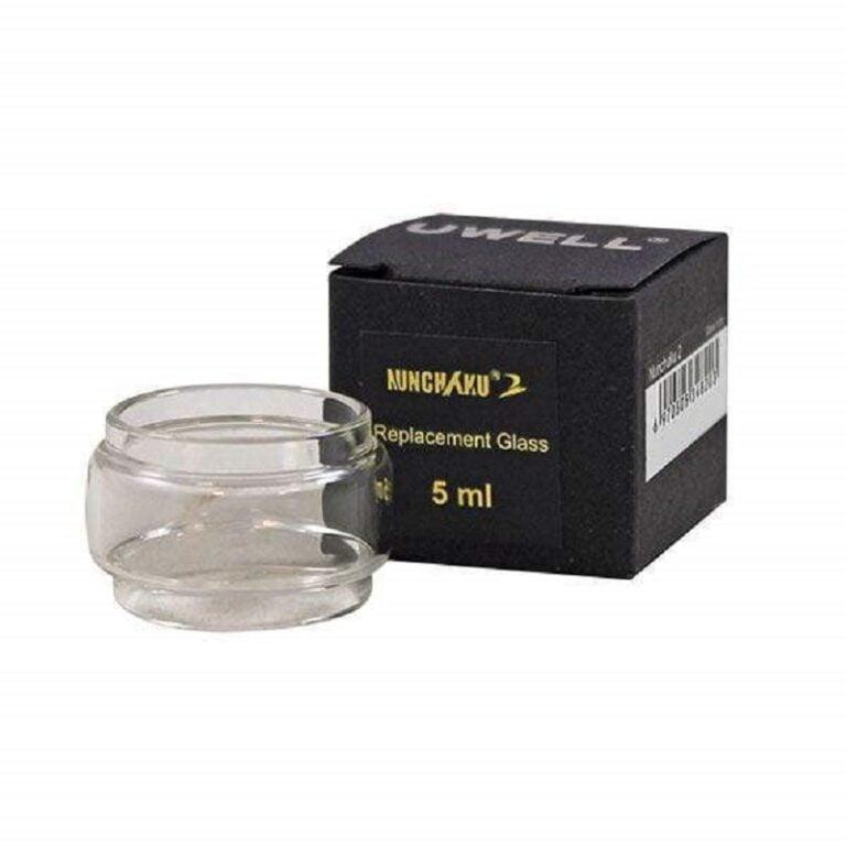 Uwell - Nunchaku 2 Replacement Glass 5ml