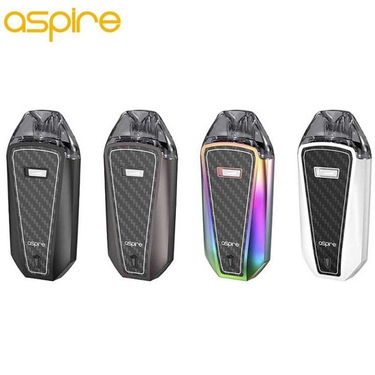 Aspire - AVP Pro Kit with 2ml Pod