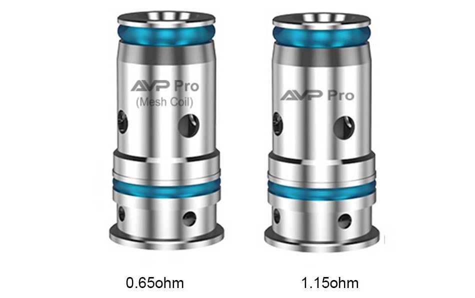 Aspire - AVP Pro Replacement Coils