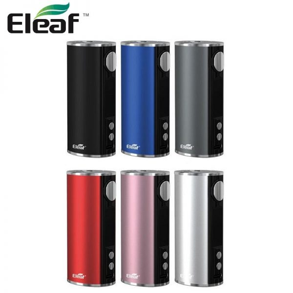Eleaf - iStick T80 Battery Mod 3000mAh