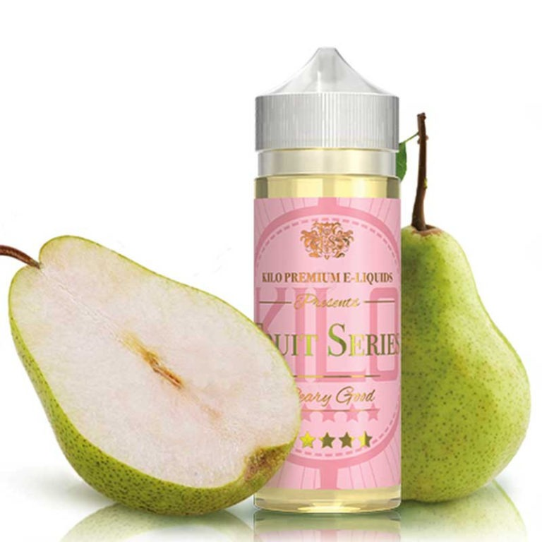 KILO - Fruit Series - Peary Good 120ml