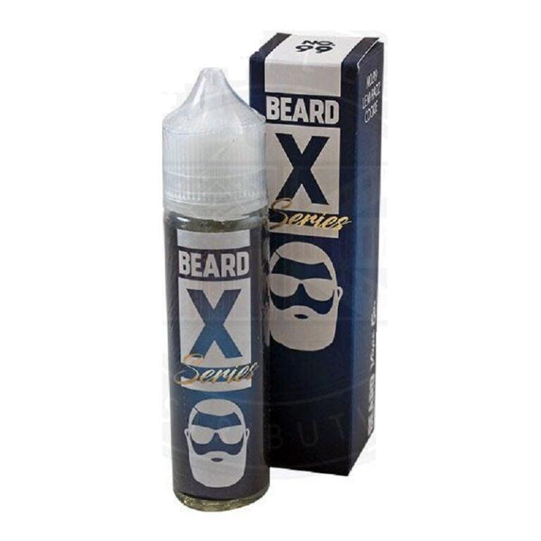 Beard Vape Co - X Series - NO.99 - 60ml