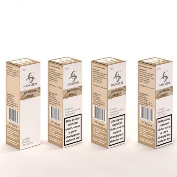 Hangsen - PR Tobacco 10ml