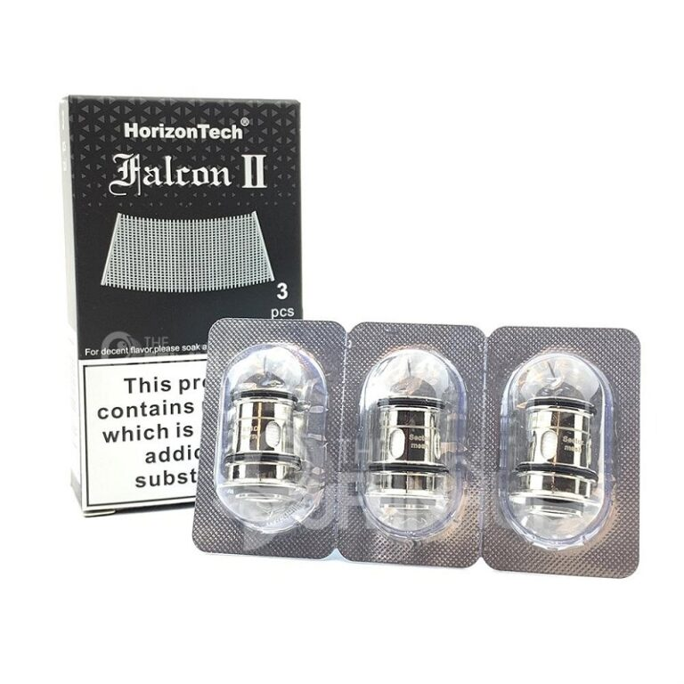 HorizonTech - Falcon II Coils