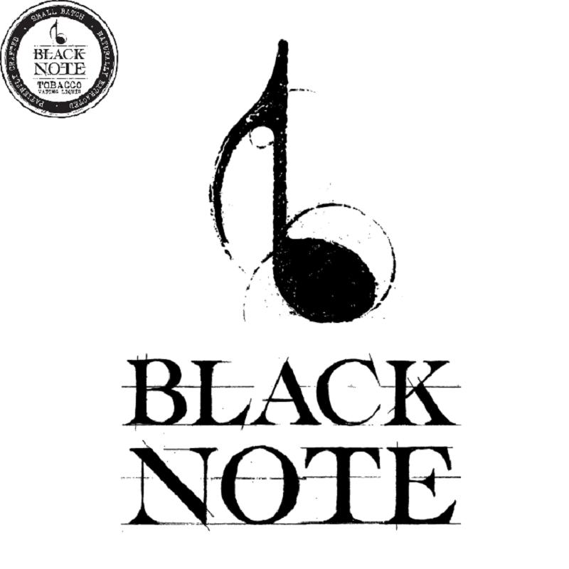 Black-Note E væsker i højeste Premium kvalitet
