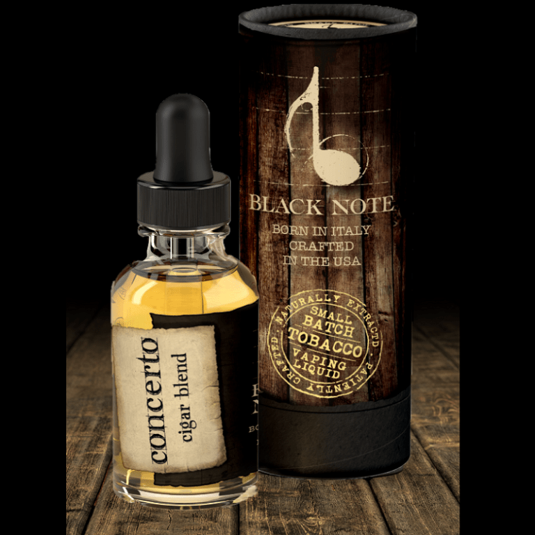 Black Note - Concerto 30ml