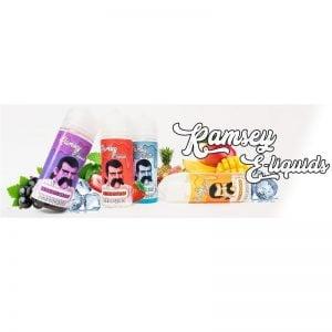 Ramsey E-Liquids