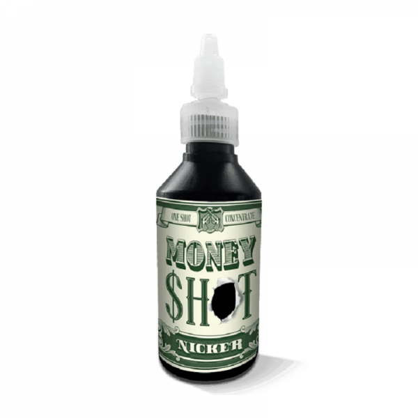 MONEY SHOT - NICKER 30ML