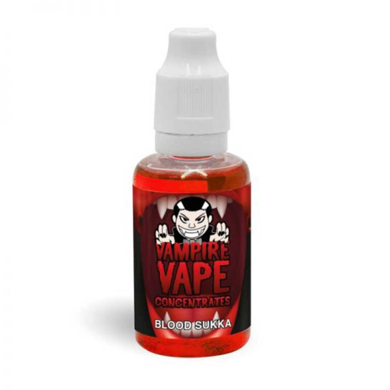 Vampire Vape - Blood Sukka 30ml