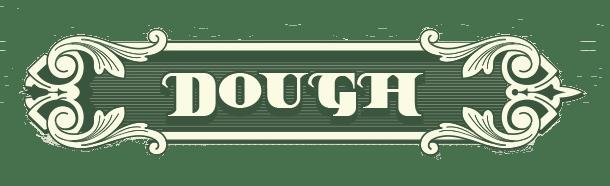 MONEY SHOT - DOUGH 30ML