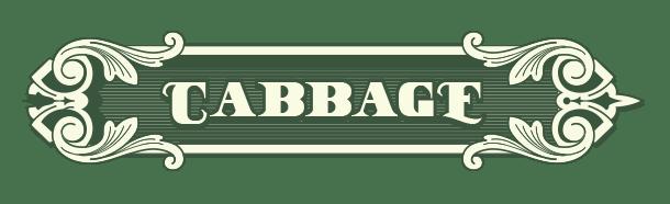 MONEY SHOT - CABBAGE 30ML