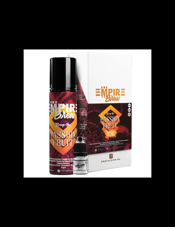 Empire Brew - Passion Fruit (No Mint) 60ml