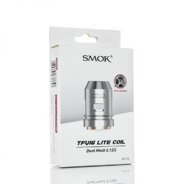 Smok - TFV16 Lite Coils
