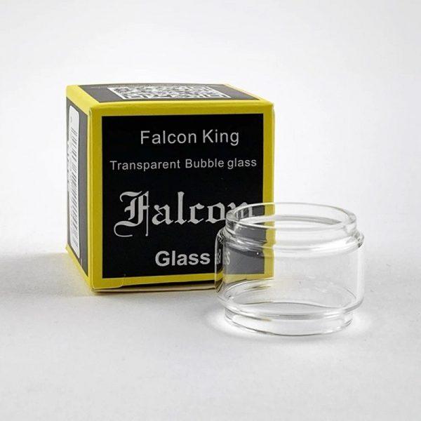 HORIZONTECH - FALCON KING BUBBLE GLASS 6ml