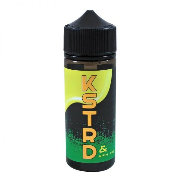 KSTRD - Apple Pie 120ml