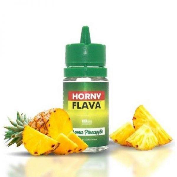 HORNY FLAVA - PINEAPPLE 30ml