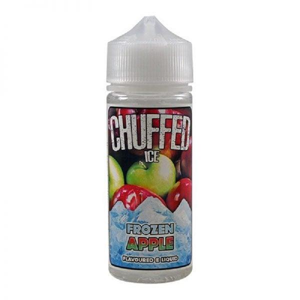 CHUFFED - Frozen Apple 120ml