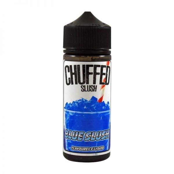 CHUFFED - Slush - Blue Slush 120ml