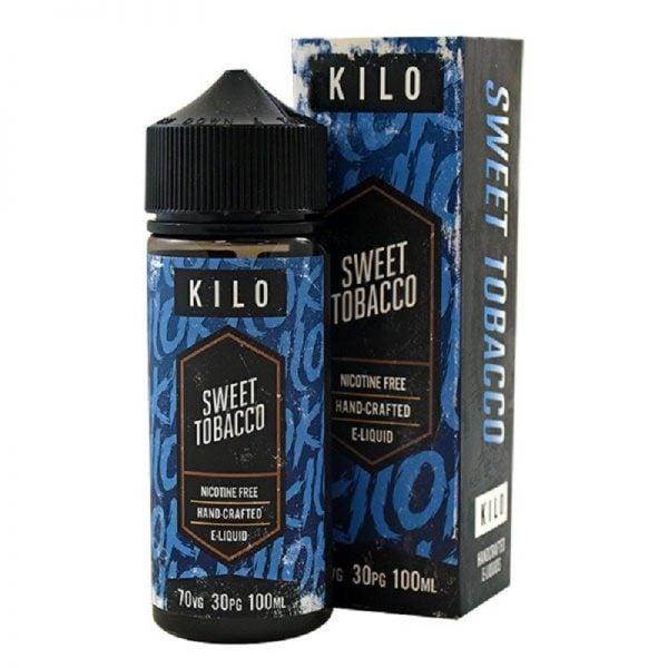 KILO - New Series - Sweet Tobacco 120ml