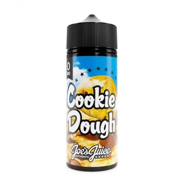 Joes Juice - Cookie Dough 120ml