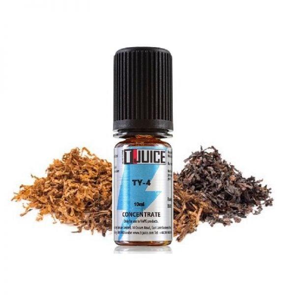 T-JUICE - UK SMOKES 10ML