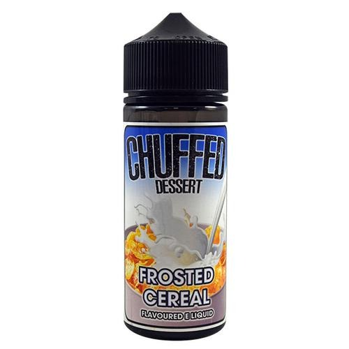 CHUFFED - DESSERT - FROSTED CEREAL 120ML