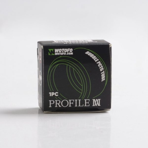 Wotofo - Profil M Bubble Glass 4ml