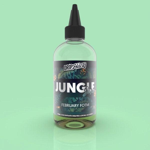 DRIP HACKS - HACK SHOTS - JUNGLE JAM