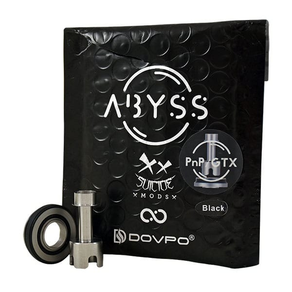 SUICIDE MODS X DOVPO - ABYSS - ADAPTER