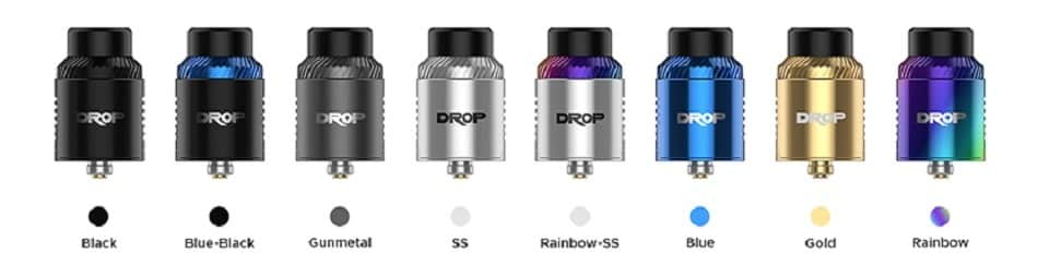 DIGIFLAVOR - DROP RDA V 1.5