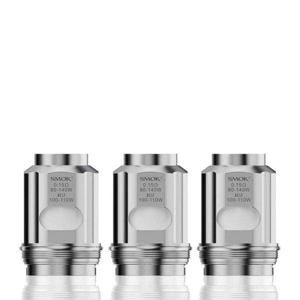 SMOK - TFV18 REPLACEMENT COILS & RBA